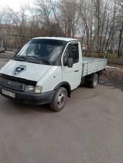 ГАЗ 3302, 1999
