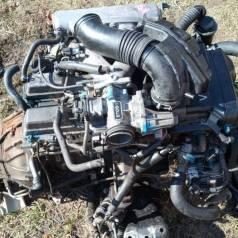 Двигатель с автоматом в сборе 1Jz GE vvti