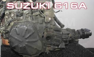 МКПП Suzuki G16A | Установка, гарантия, доставка, кредит