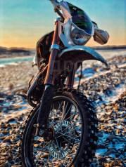 Racer Pitbike RC125-PE, 2018