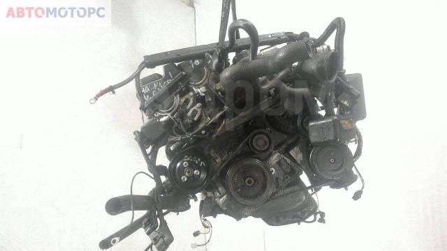 Двигатель BMW 3 E46 1998-2005, 1.8 л, бензин (N42 B18A)