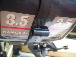 Лодочный мотор Hangkai 3.5.
