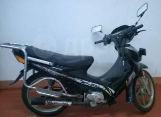 Viper Active 110, 2011