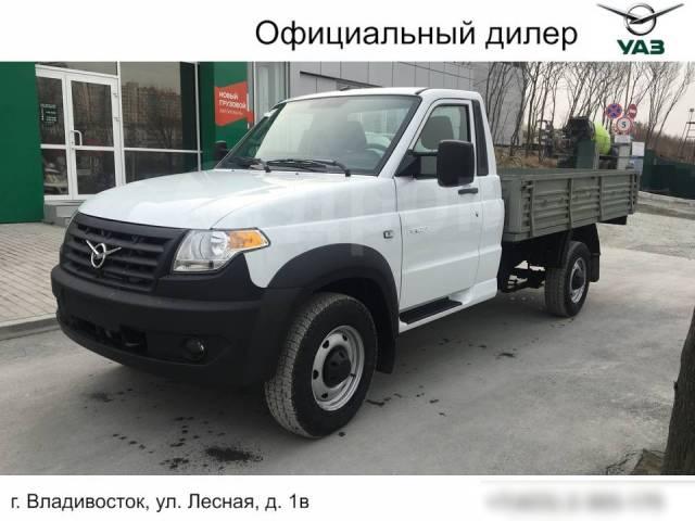 УАЗ Профи. Продается грузовик , 2 700куб. см., 1 500кг., 4x4