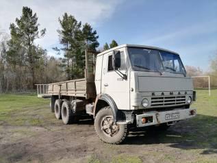 КамАЗ 5320, 1994
