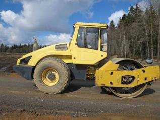 Bomag BW 213 DH-4, 2005