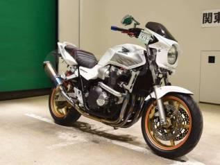 Honda CB 1300, 2009