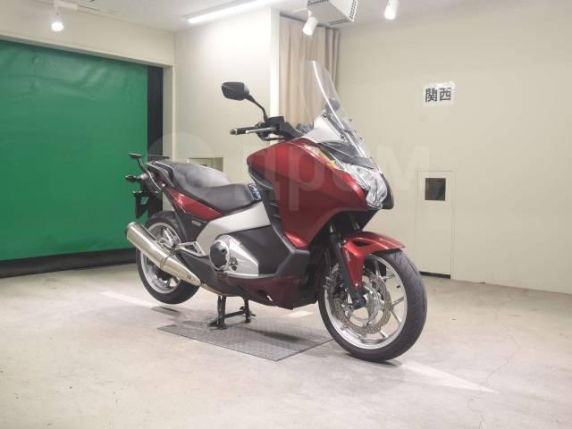 Honda NC 700 Integra. исправен, птс, без пробега. Под заказ