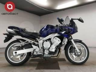 Yamaha FZ6S FAZER (B10130), 2004