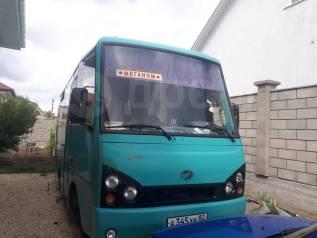 ЗАЗ I-van A07A, 2009