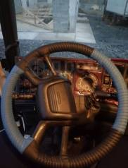 Scania R124L, 1997