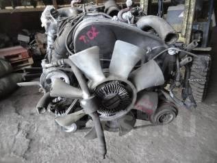 Двигатель Mitsubishi. Установка. Гарантия.