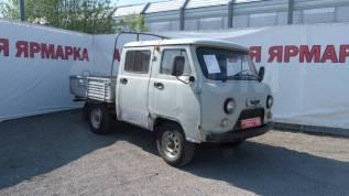 УАЗ-390945 Фермер, 2014
