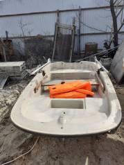 Лодка не потопляйка