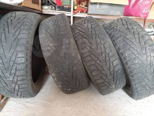 Nokian All Weather+, 225/55R18