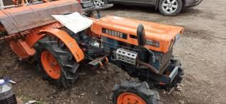 Kubota B6000, 1999