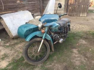 Урал ИМЗ 8.103, 1991