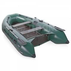Лодку ПВХ Лидер