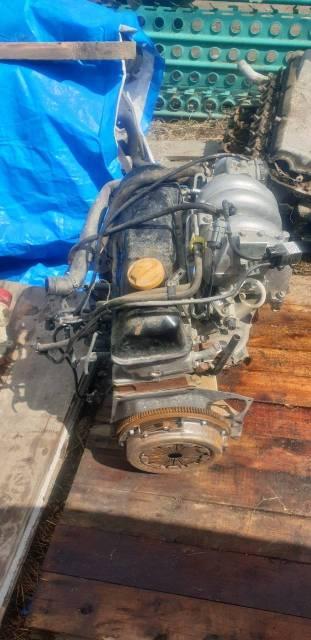Двигатель Лада 4x4 2131 Нива 212141000260