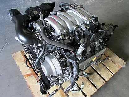 Контрактный Двигатель Lexus, проверенный на ЕвроСтенде в Москве