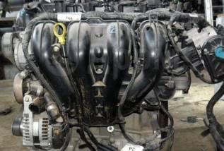 Контрактный Двигатель Ford, проверенный на ЕвроСтенде в Екатеренбурге.