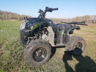 Irbis ATV125U, 2020