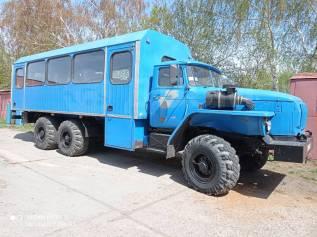 Урал3255-0010-41, 2007