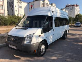 Ford Transit 222708, 2012
