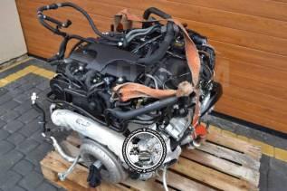 Контрактный Двигатель Land Rover, проверенный на ЕвроСтенде в Москве.