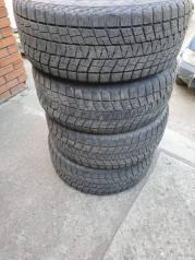 Bridgestone Blizzak DM-V1, 275 60 18