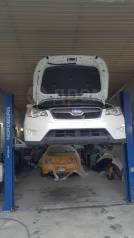 Срочный ремонт ходовой части и двигателя.