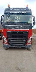 Volvo FH12, 2017