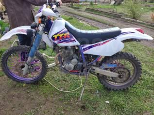 Yamaha ttr open enduro 250, 1996