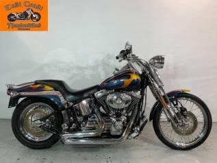 Harley-Davidson Softail Springer Classic, 2004