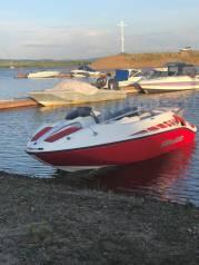 Продам Sea doo speedster 200