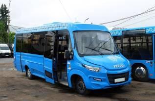 Iveco VSN-700, 2015