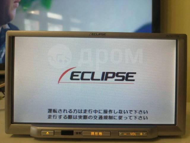 Eclipse AVN119M