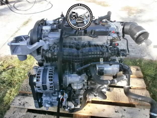 Контрактный Двигатель Volvo, проверенный на ЕвроСтенде в Тюмени
