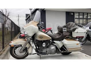 Harley-Davidson Electra Glide Classic FLHTC, 1987