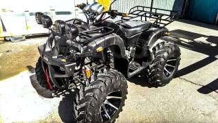 Yamaha Grizzly 250, 2021