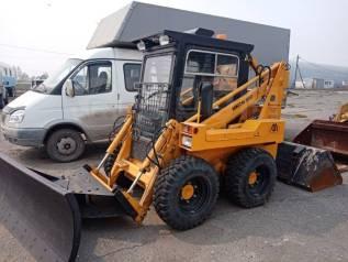 Машина коммунально-строительная многоцелевая МКСМ-800Н, 2019