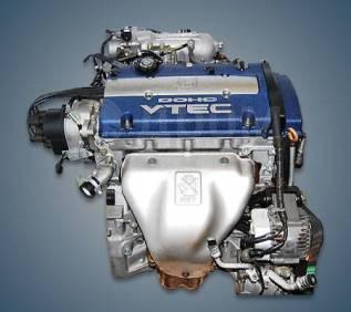Двигатель H23A4 без навесного