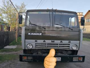 КамАЗ, 1985