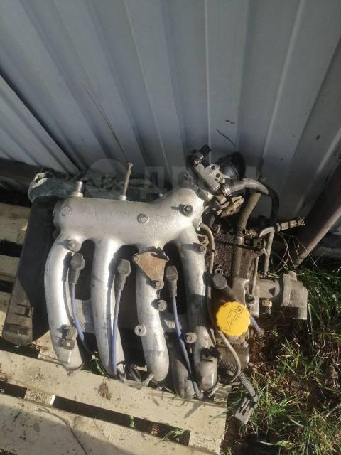 "Двигатель ВАЗ 21120 ""120"" 16кл 1.5л 2110-2112"