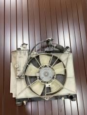Радиатор охлаждения Toyota Funcargo