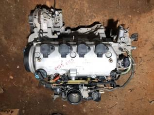 Двигатель D17A EU3
