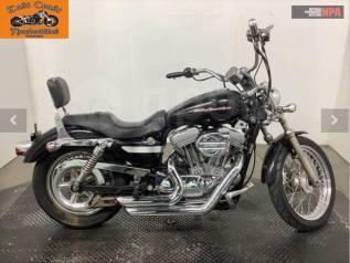 Harley-Davidson Sportster 883 Custom XL883C 61023, 2005