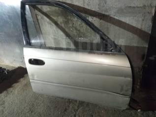 Дверь правая передняя. AE100