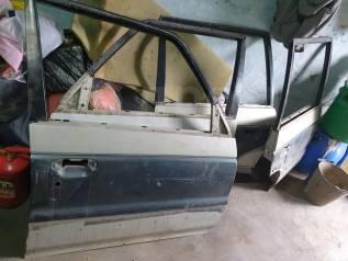 Двери Mitsubishi Pajero 2