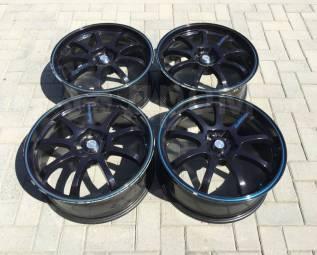 Комплект кованных дисков LM Sport R19 8J ET38 5*114.3